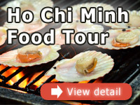 Ho chi minh city food tour