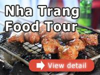 Nha Trang food tour