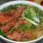 Pho Bo – Vietnamese Beef noodle Soup
