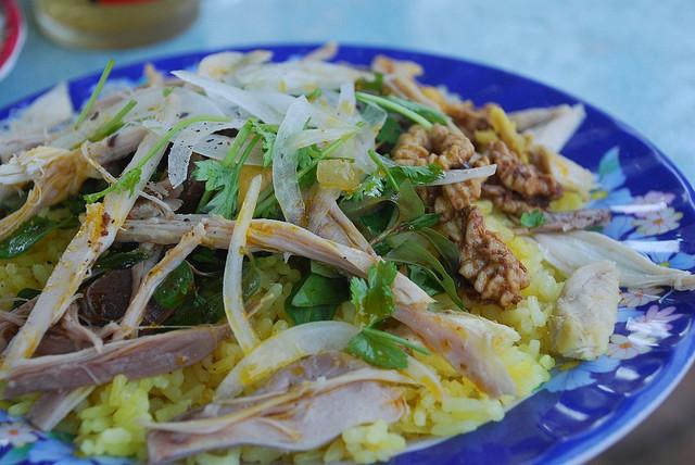 Hoi An Chicken Rice Com Ga
