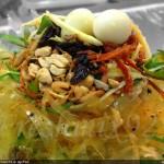 Bánh tráng trộn – Rice Paper Salad