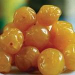 Vietnamese Fruit Jam