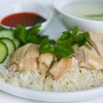Hoian Chicken rice