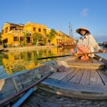 Hoi An River Cruise and Traditional Work Villages