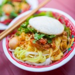 Where to try Quang noodle in Hoi An