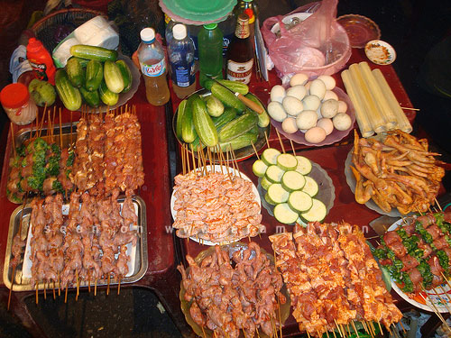 Hanoi street food tour - Hoi An Food Tour