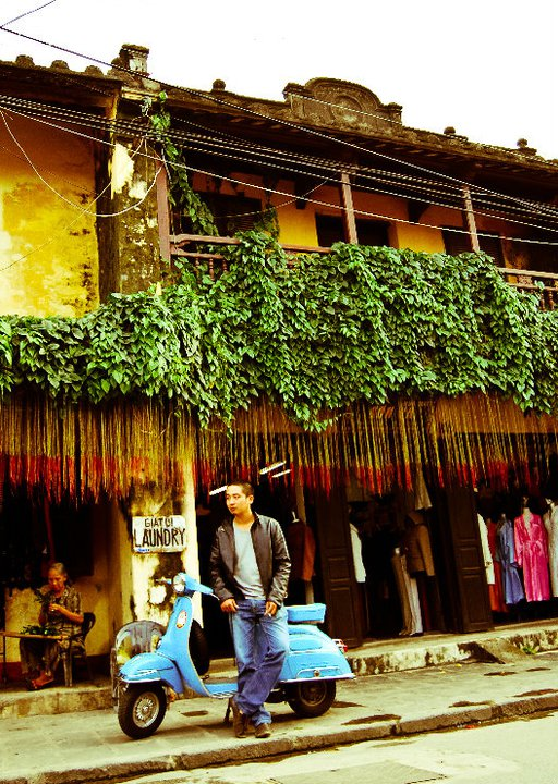 Hoi An is perfect place for honeymoon