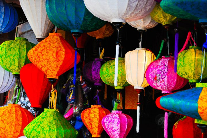 Hoi An Lantern - Best gift for your loved one