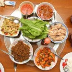 Dining Customs In Viet Nam