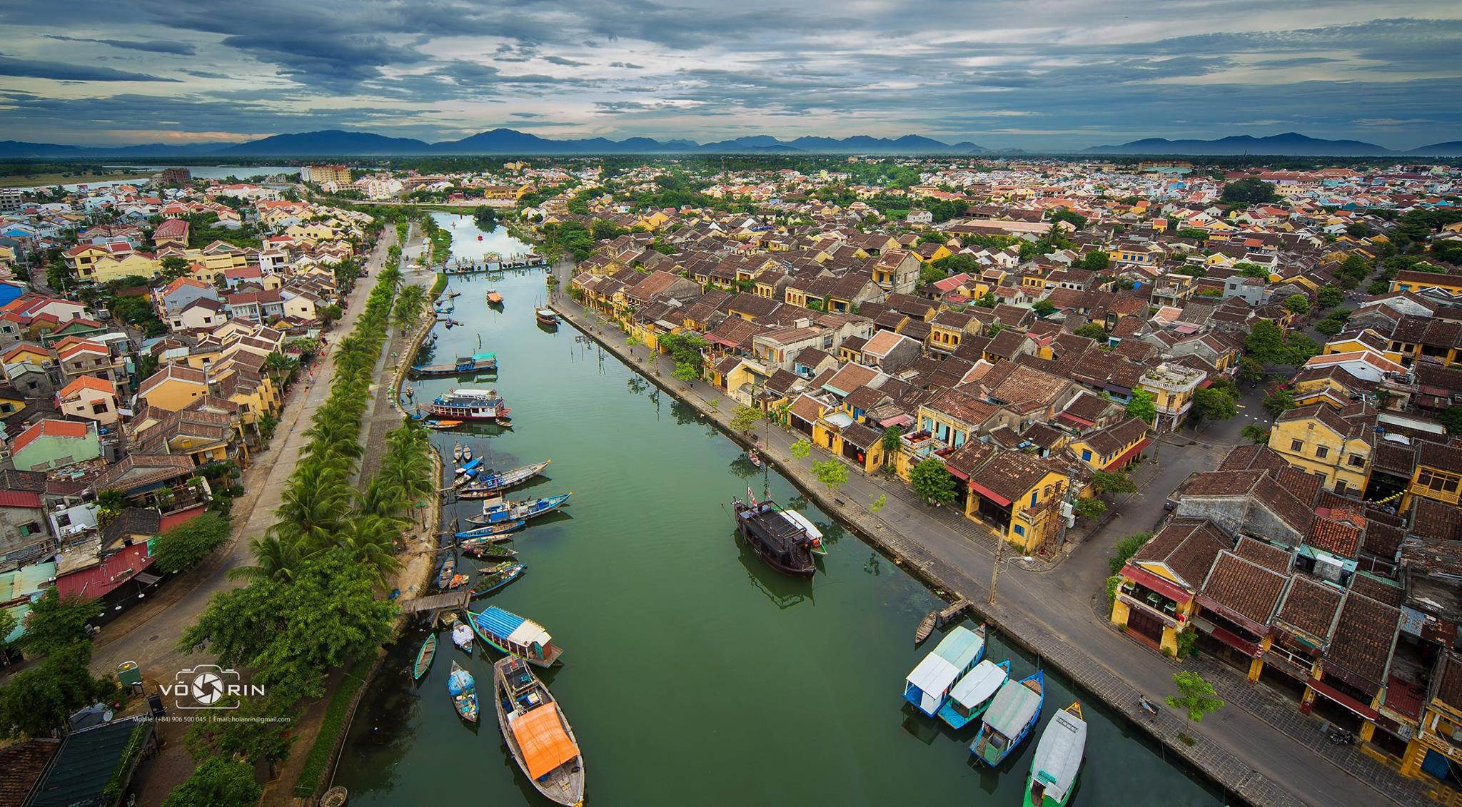 Hoi An City Tour Walking Tour