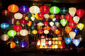 Making Lantern Tour In Hoi An