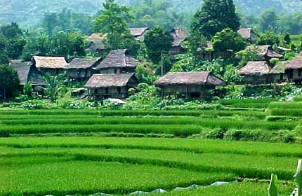 Mai Chau Village Tour (1 Day)