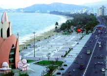 Bus Schedule from Nha Trang