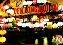 Where to buy Hoi An lanterns