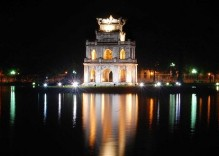 Ha Noi Car rental