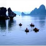 Ha Noi to Ha Long Bay Private Car Rental