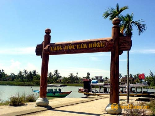 Top 9 tourist attractions and tours in Hoian