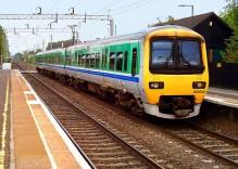 By Railway