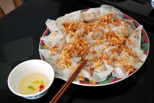 Hoi An morning street food walking tour