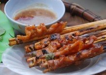 Hoi An Afternoon Street Food Walking Tour