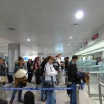 Immigration rules relaxed for foreign tourists