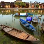 Hoi An – Da Nang – Hue 5 days