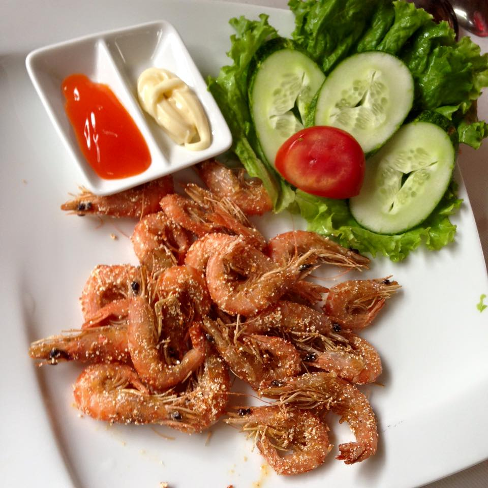 10 places you must eat in Hoi An